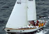 Bluewater 450M | 'Charlie's Dream' sailing in 2009 Sydney to Hobart Yacht Race
